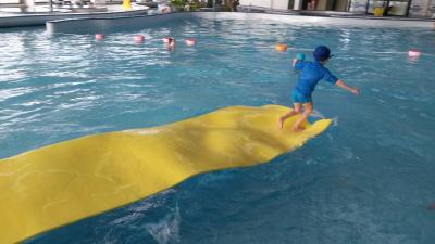 Cp piscine coles publiques j moulin et a grandeau for Tapis flottant piscine